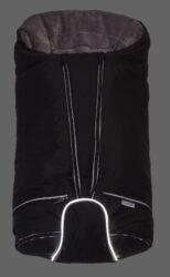 set svítící Fusak Exclusive Outlast a rukavice 2020 černá/šedá(6368S.09)