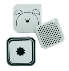 Snackbox 2020 Little Chums dog-krabičky na jídlo