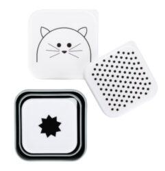Snackbox 2020 Little Chums cat-krabičky na jídlo