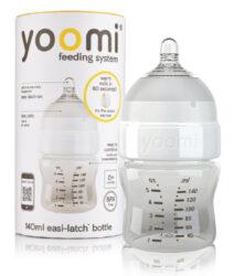 5oz Bottle 2019 - Y15B-kojenecká láhev