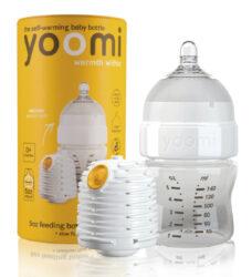 5oz Bottle/Warmer/Teats 2019 - Y15B1W-kojenecká láhev, ohřívač, savička