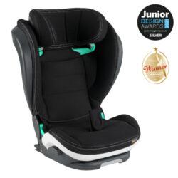 iZi Flex FIX i-Size Black Car Interior-autosedačka 100-150 cm