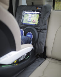 Tablet & Seat Cover Anthracite(6679.001)