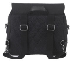 Diaper bag caviar  (6681.001)
