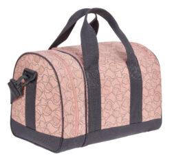 Mini Sportsbag 2020 Spooky peach(7160.022)
