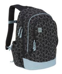 Big Backpack 2020 Spooky black-dětský batoh