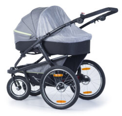 Twin carrycot Joggster Velo T-45-Velo-315(8213.315)