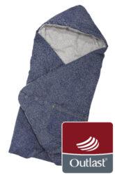 zavinovačka multifunkční Jeans Outlast 2020-zavinovačka