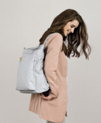Green Label Tyve Backpack grey(7104T.02)