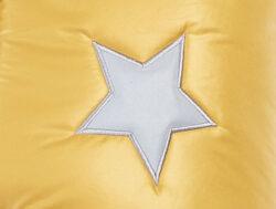 fusak Exclusive Mazlík Outlast 2020 zlatá/hnědá(6368M.05)