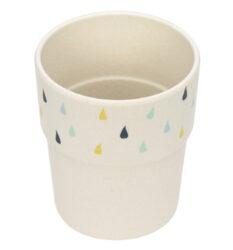 Mug Bamboo Little Water Whale-hrneček