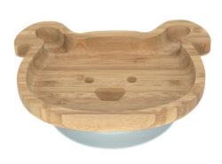 Platter Bamboo Wood Chums Dog-mistička