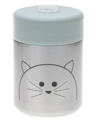 Food Jar Little Chums Cat-termoska