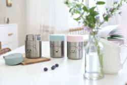 Food Jar Little Chums Mouse(7307.003)