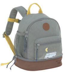 Mini Backpack Adventure bus-dětský batoh
