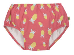 Swim Diaper Girls 2019 pineapple 12 mo.-plavky