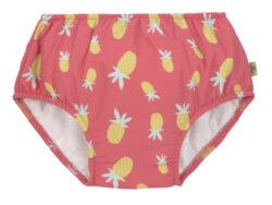 Swim Diaper Girls 2019 pineapple 18 mo.-plavky