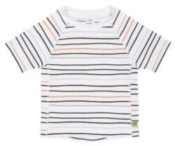 Short Sleeve Rashguard 2019 little sailor peach 18 mo.-tričko