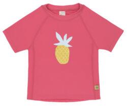 Short Sleeve Rashguard 2019 pineapple 18 mo.-tričko
