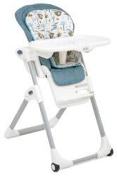 Mimzy 2in1 tropical paradise-jídelní židlička