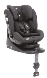 Stages ISOFIX pavement(3165.002)