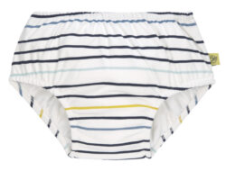 Swim Diaper Boys 2019 little sailor navy 06 mo. - plavky