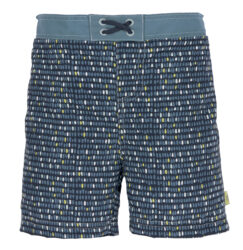 Board Shorts Boys 2019 spotted 12 mo.-plavky