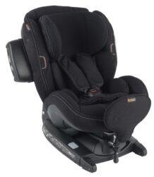 iZi Kid i-Size X3 Premium Car Interior Black(3166.050)