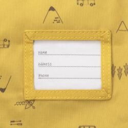 Mini Sportsbag Adventure tipi(7160.024)