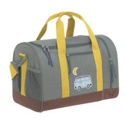 Mini Sportsbag Adventure bus-dětská sportovní taška