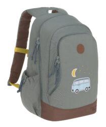 Big Backpack Adventure bus-dětský batoh