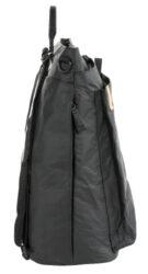 Green Label Tyve Backpack black(7104T.04)
