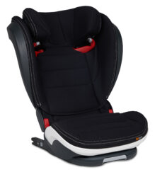 iZi Flex S FIX Premium Car Interior Black - autosedačka 15-36 kg