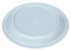 Plate Melamine/Silicone 2020 More Magic seal  (7243S.26)