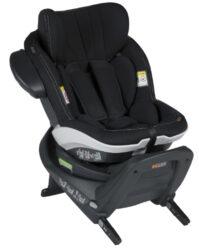 iZi Turn i-Size Premium Car Interior Black(3178.008)