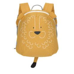 Tiny Backpack About Friends lion-dětský batoh