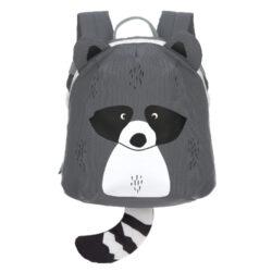 Tiny Backpack About Friends racoon-detský batôžtek