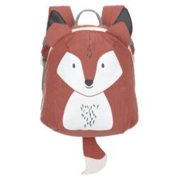 Tiny Backpack About Friends fox-detský batôžtek