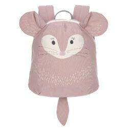 Tiny Backpack About Friends chinchilla-detský batôžtek